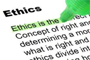 Ethics CC BY-SA 3.0 Nick Youngson