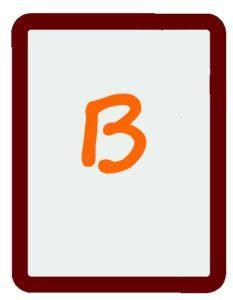 Paper Graded B